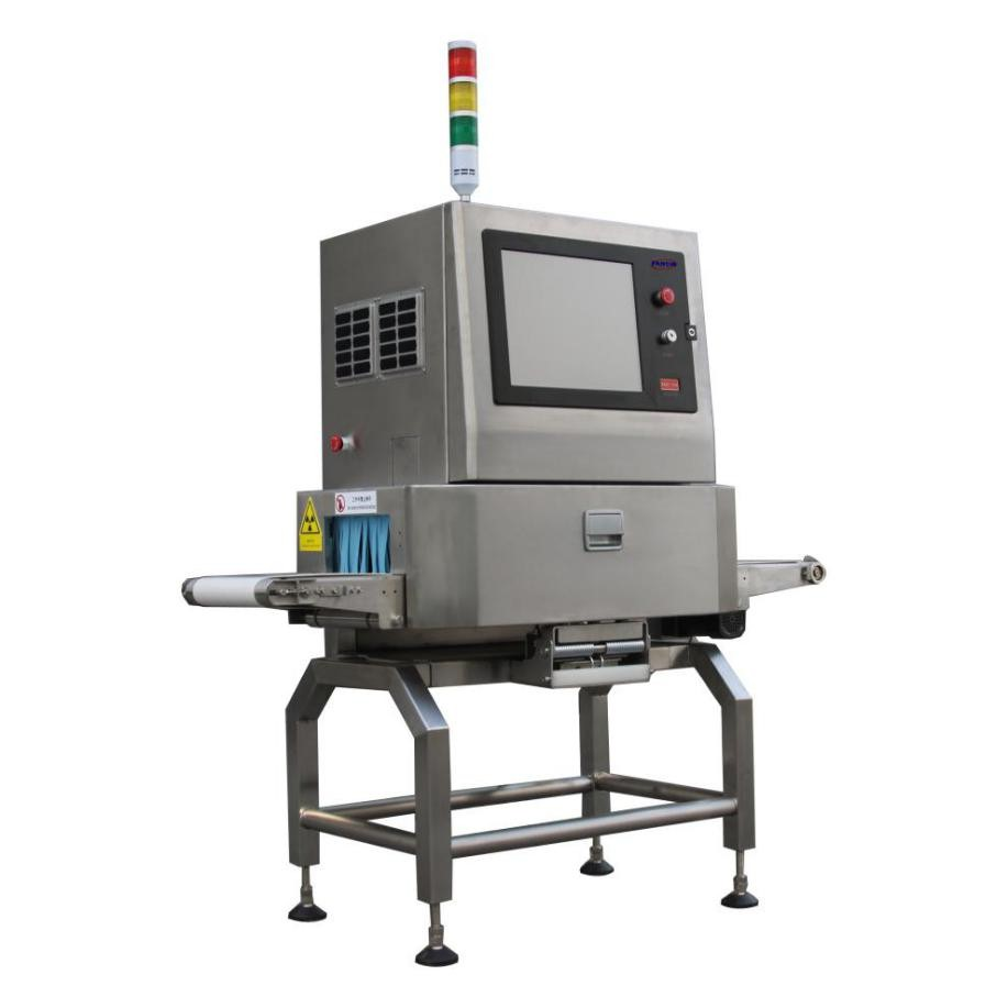 Food Safety Inspection System | Food Metal Detectors in